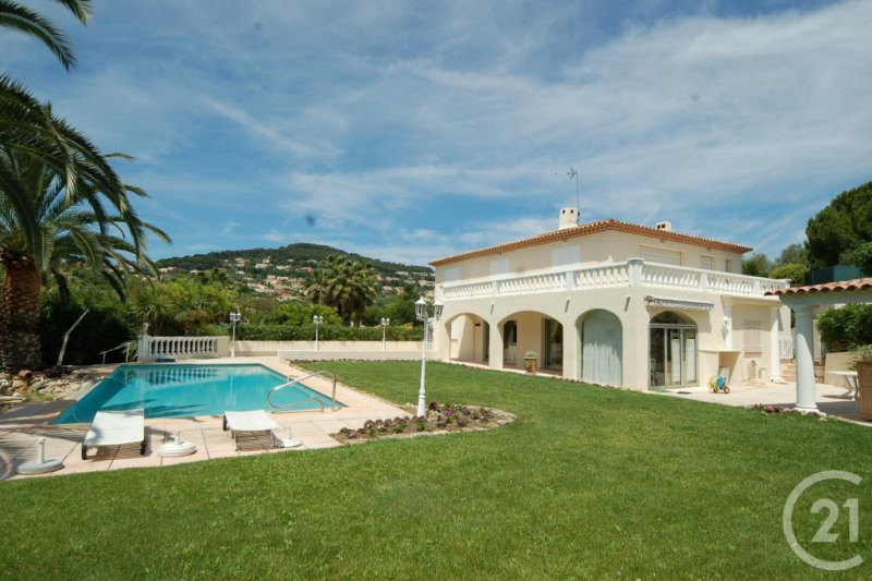 Deluxe sale house / villa Antibes 1 315 000€ - Picture 2