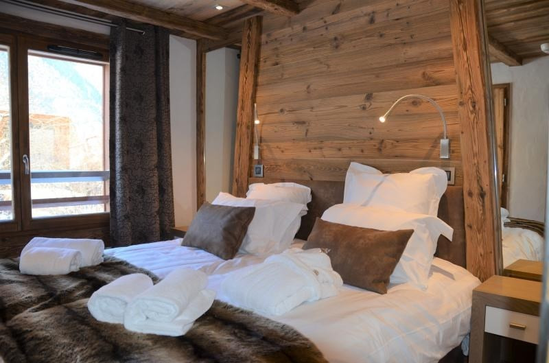Vente de prestige appartement Chamonix mont blanc 470833€ - Photo 4