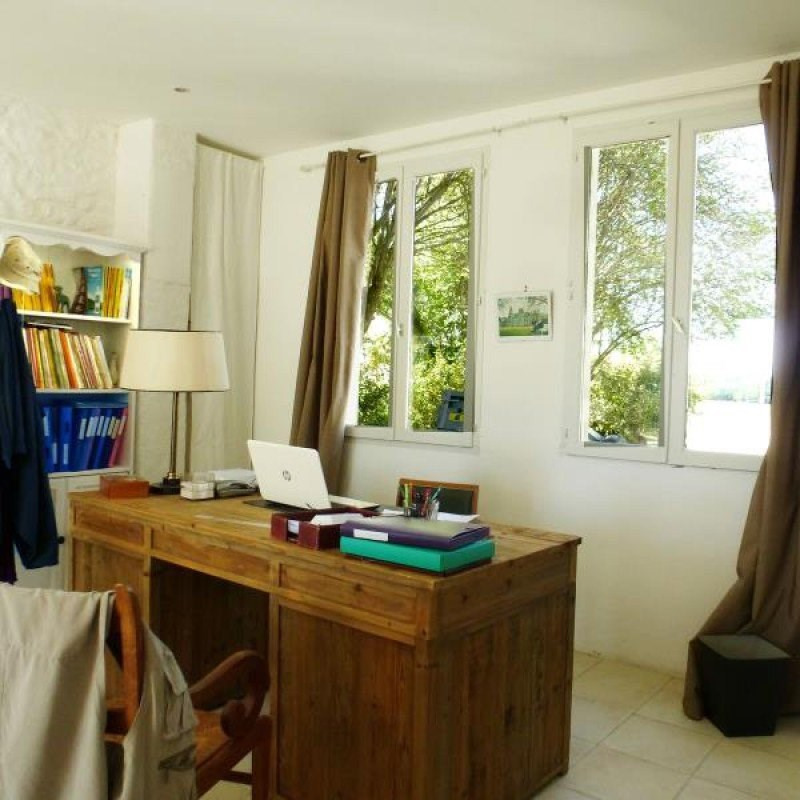 Vente maison / villa Champagne et fontaine 339200€ - Photo 16