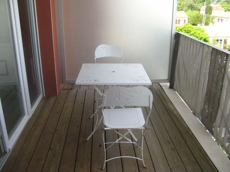 Vente appartement Niort 116300€ - Photo 6