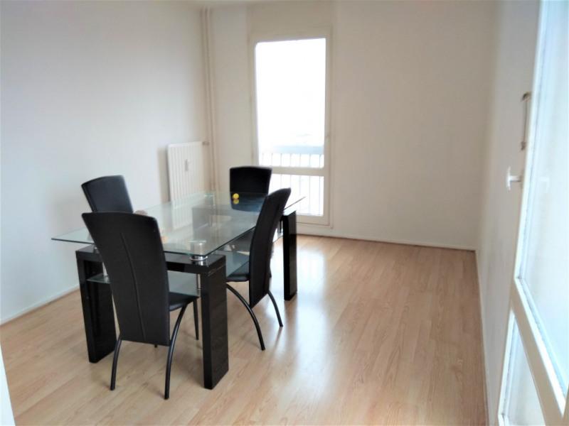 Sale apartment Le petit quevilly 67000€ - Picture 2