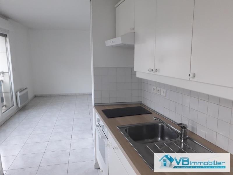 Sale apartment Savigny sur orge 127000€ - Picture 3