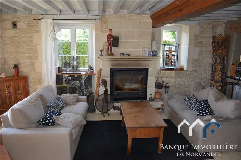 Vente maison / villa Caen 449970€ - Photo 6