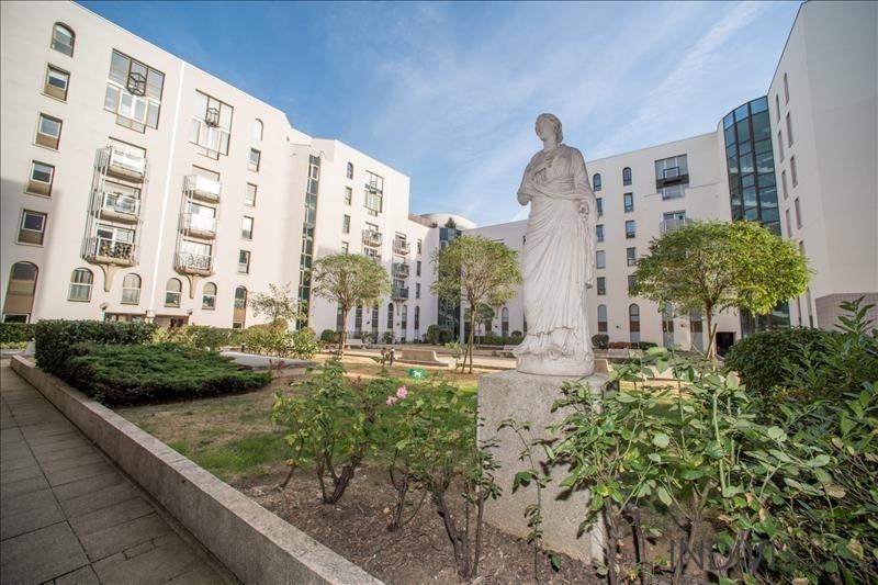Vente appartement Puteaux 460000€ - Photo 13