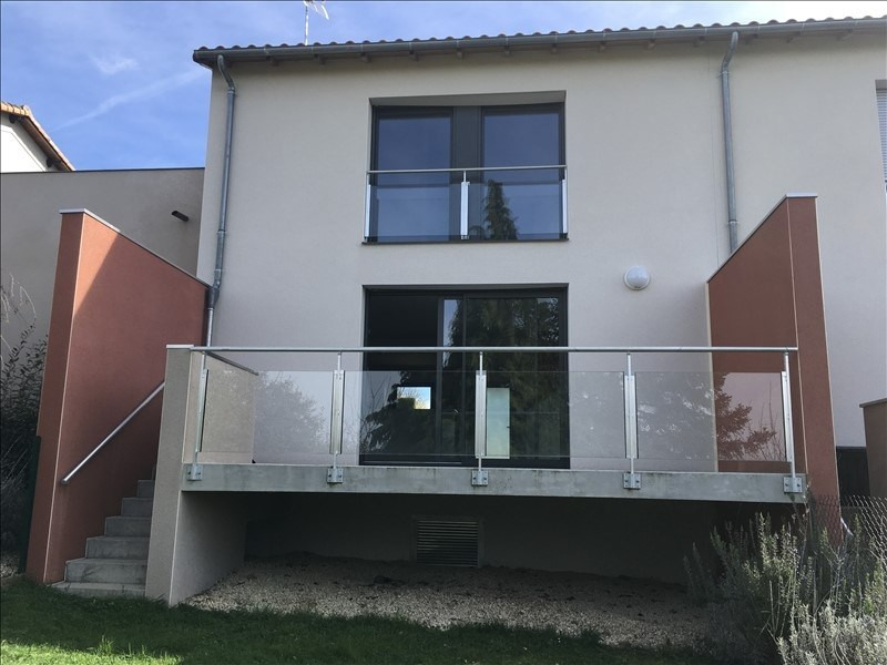 Location maison / villa Biard 750€ CC - Photo 2