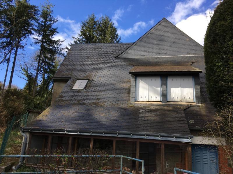 Sale house / villa Saint nicolas du pelem 64800€ - Picture 2