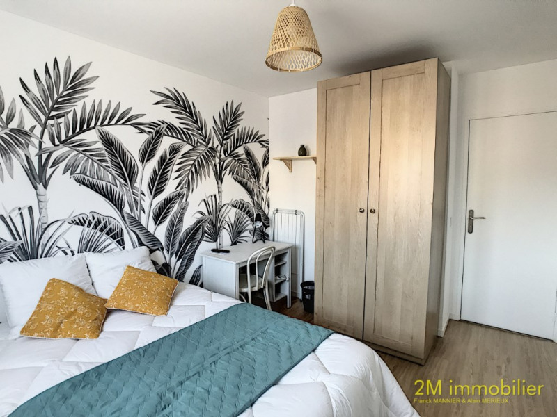 Location appartement Melun 520€ CC - Photo 2