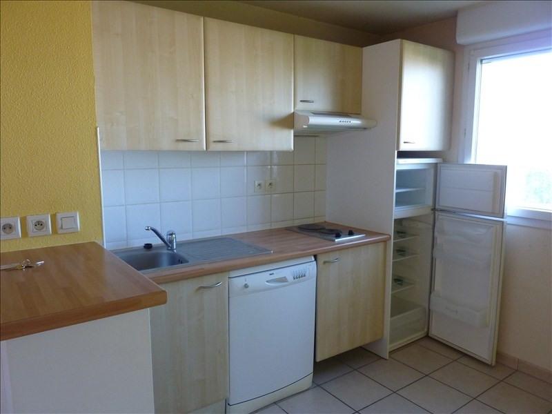 Rental apartment Vendome 523€ CC - Picture 4