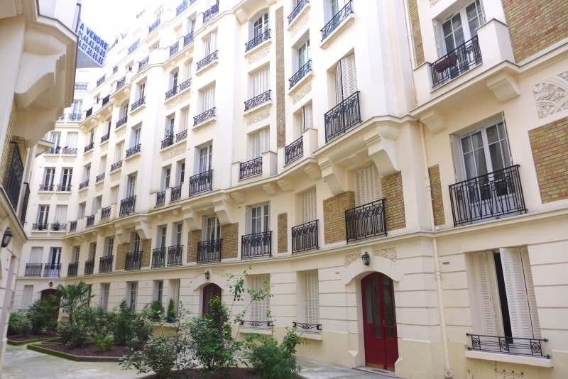 Rental apartment Paris 950€ CC - Picture 7