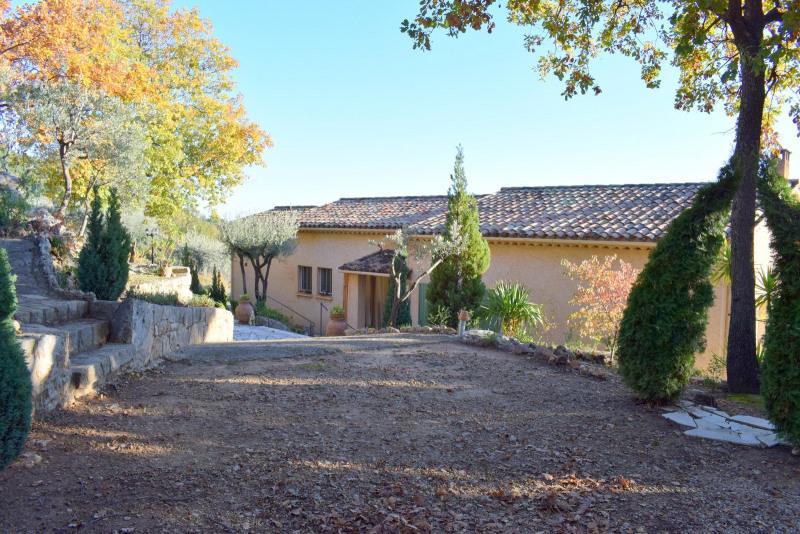 Продажa дом Seillans 448000€ - Фото 13
