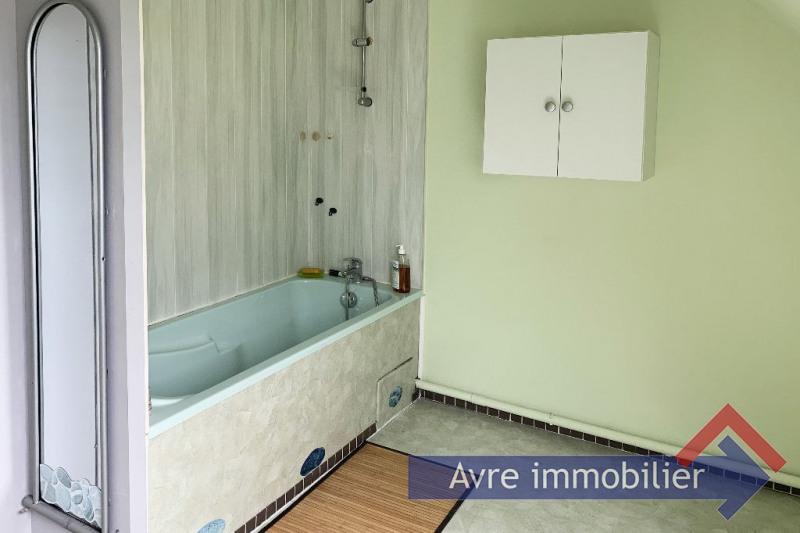 Vente maison / villa Rueil la gadeliere 194000€ - Photo 8