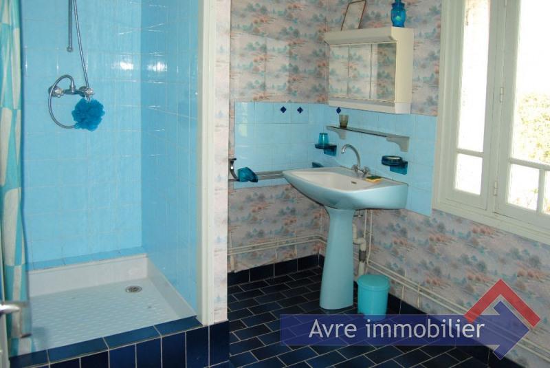 Vente maison / villa Verneuil d'avre et d'iton 96000€ - Photo 4