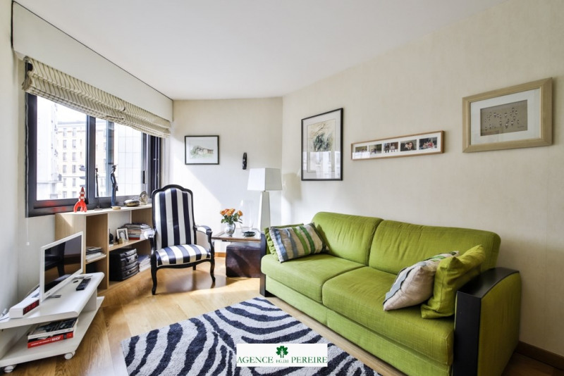 Vente appartement Paris 17ème 322 500€ - Photo 3