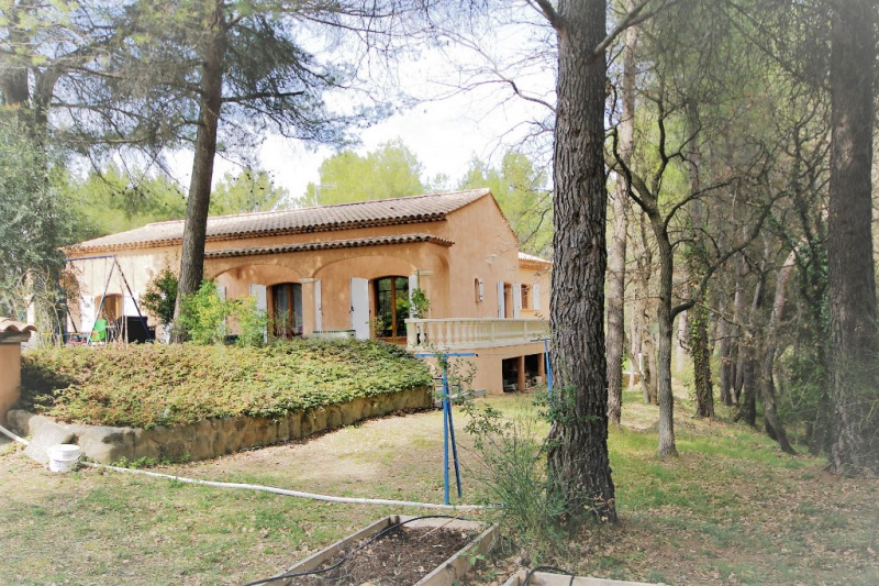 Deluxe sale house / villa Meyrargues 630 000€ - Picture 3