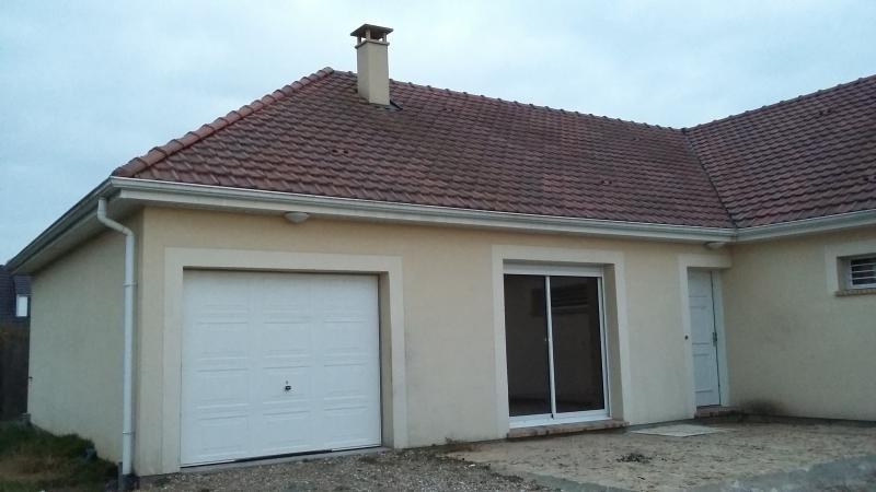 Rental house / villa Romilly sur andelle 690€ CC - Picture 1