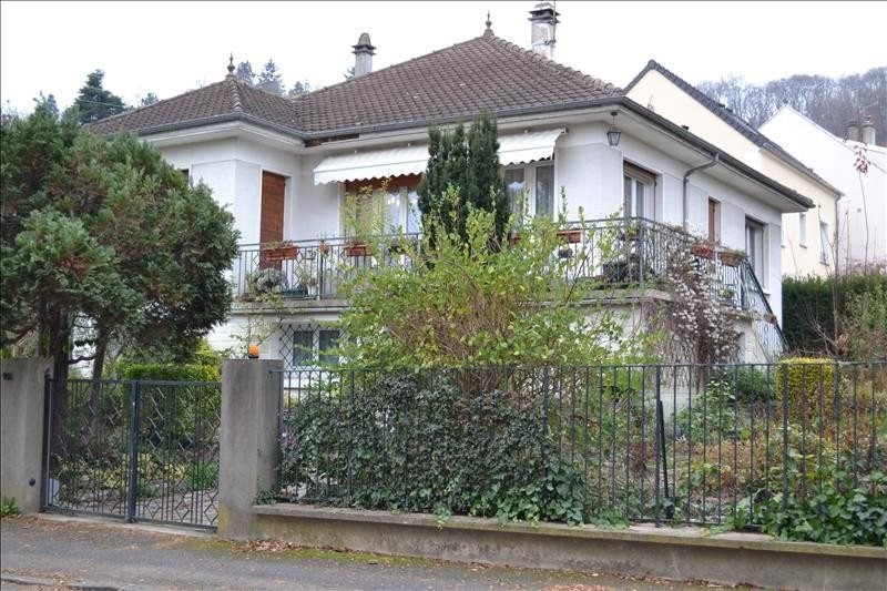 Sale house / villa Orsay 480 000€ - Picture 1