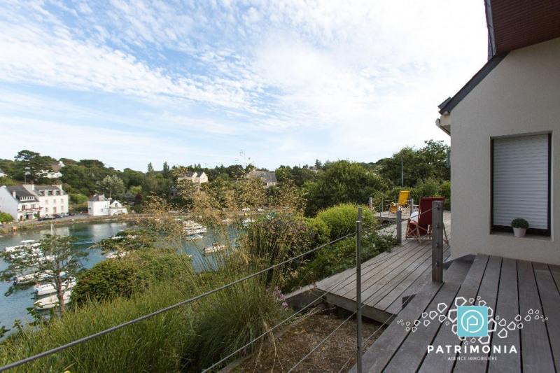 Deluxe sale house / villa Clohars carnoet 1456000€ - Picture 8