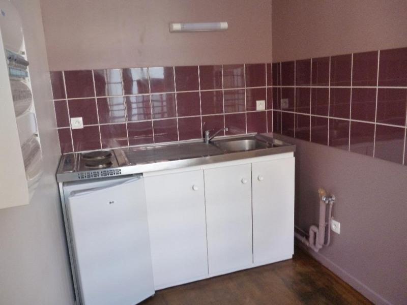 Vente appartement Aire sur la lys 57000€ - Photo 5
