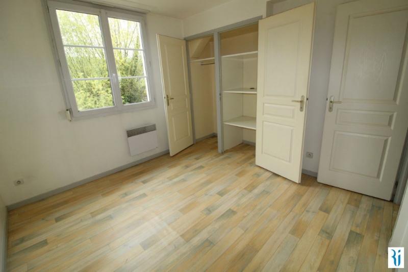 Vendita casa Le houlme 138000€ - Fotografia 5