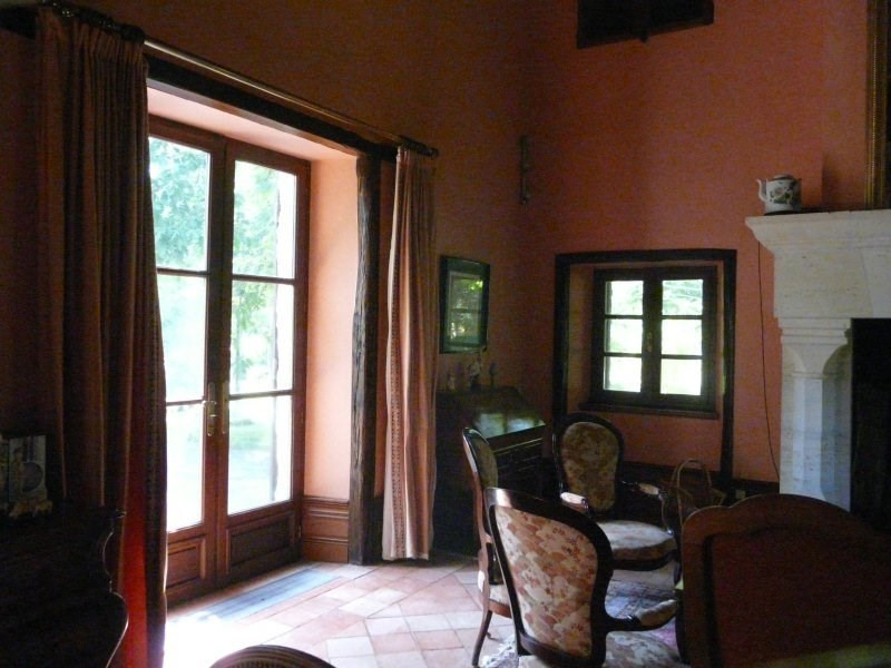 Vente maison / villa St vallier 525 000€ - Photo 10