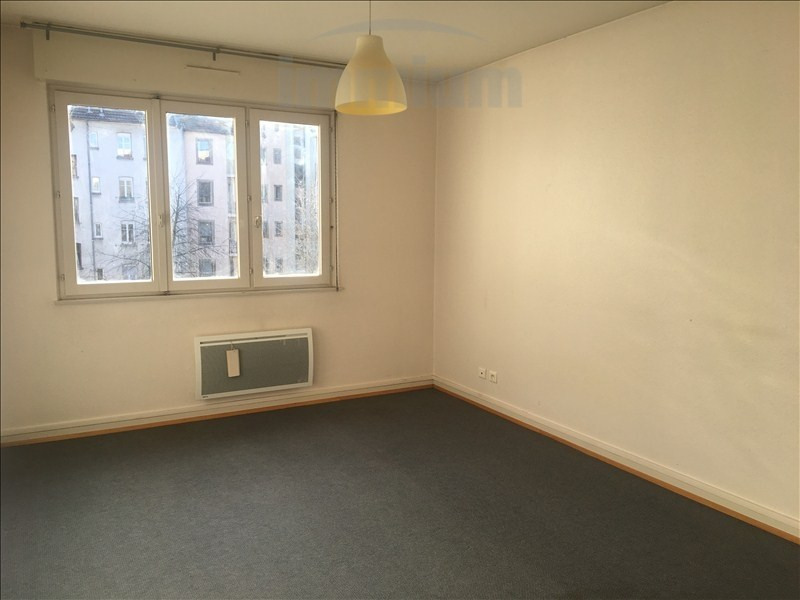 Rental apartment Strasbourg 832€ CC - Picture 5