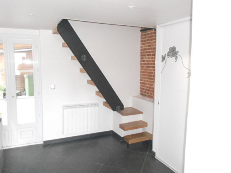 Vendita casa Le crocq 209000€ - Fotografia 2