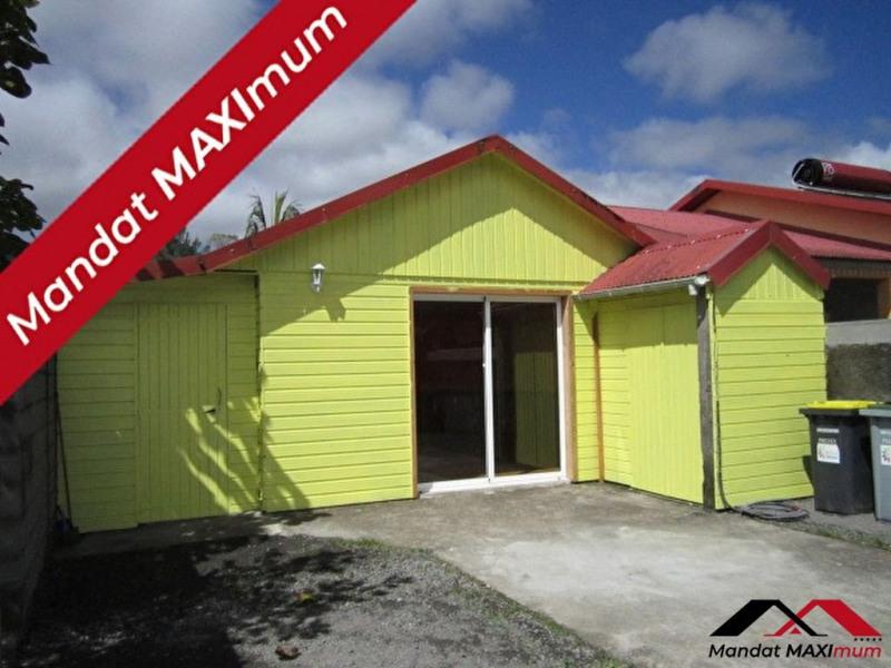 Vente immeuble Premier village 435000€ - Photo 2