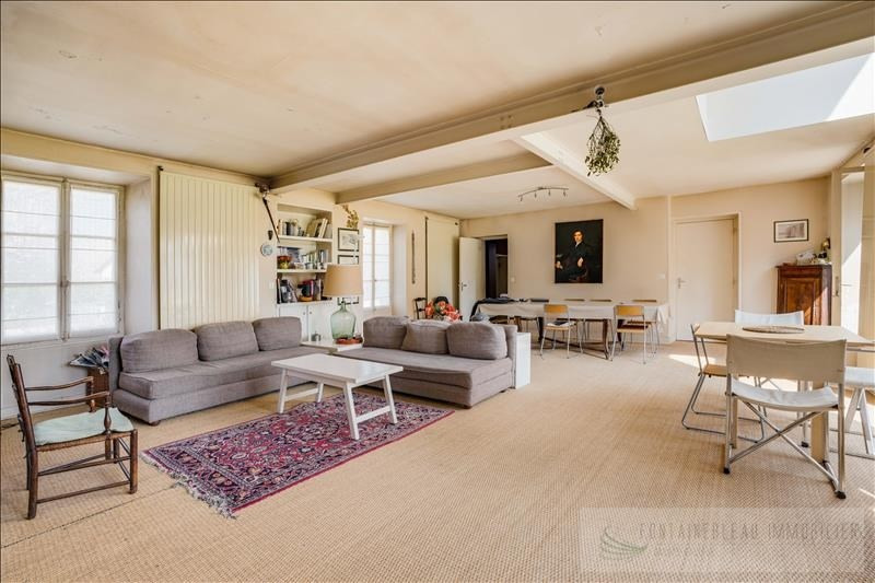 Sale house / villa Fericy 700000€ - Picture 3
