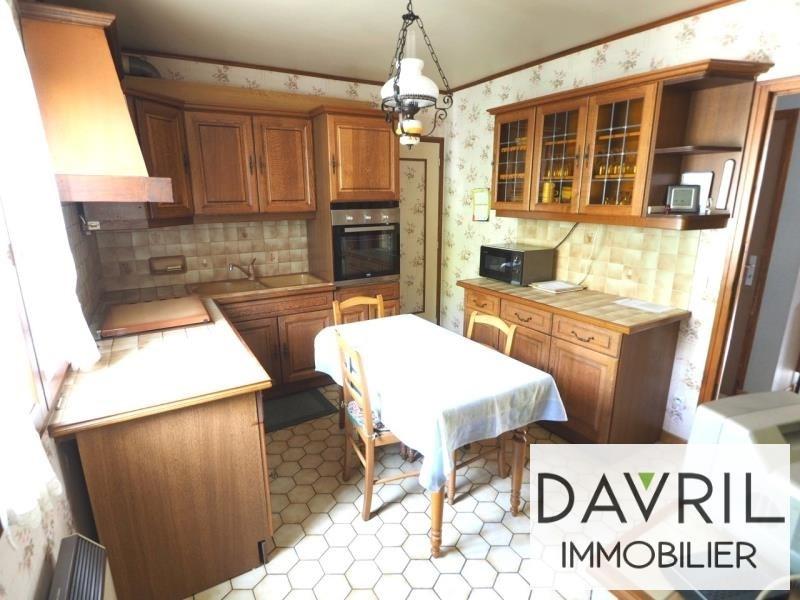 Sale house / villa Conflans ste honorine 399500€ - Picture 5