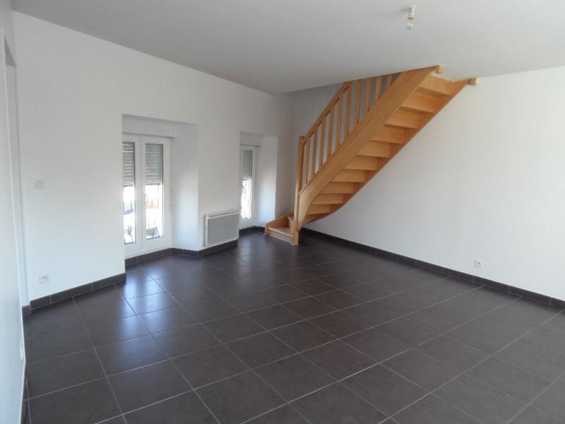 Location appartement Ballainvilliers 870€ CC - Photo 1