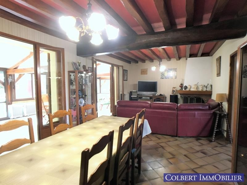 Vente maison / villa Epineau les voves 159 800€ - Photo 3