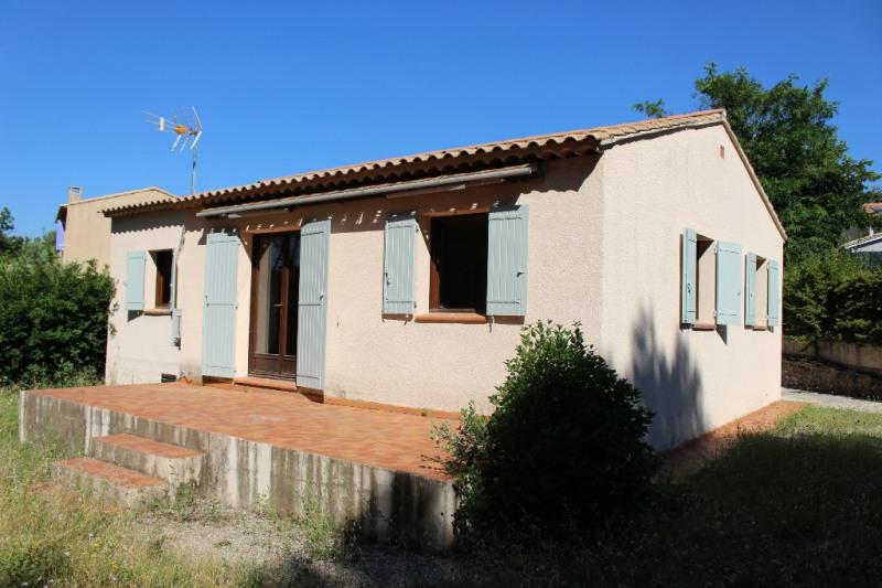 Vente maison / villa Lambesc 320000€ - Photo 3