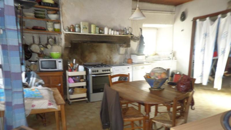 Sale house / villa Freycenet la cuche 130000€ - Picture 5