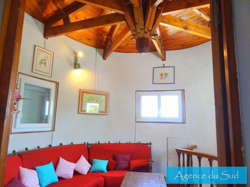 Vente de prestige maison / villa St savournin 598500€ - Photo 9