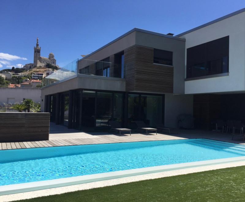 Deluxe sale house / villa Marseille 7ème 2500000€ - Picture 1