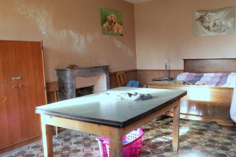Revenda casa Camprond 139000€ - Fotografia 4