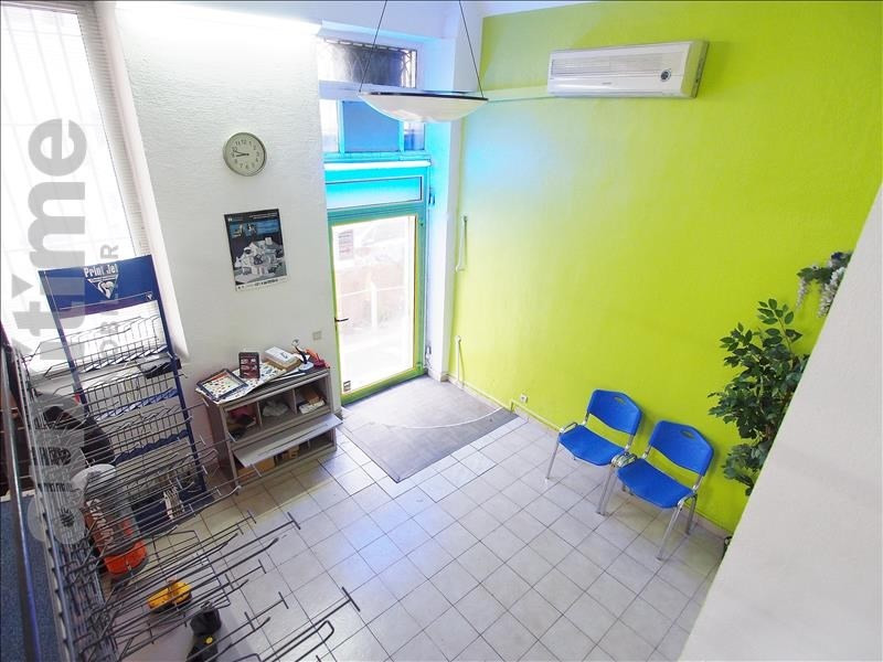 Sale office Marseille 6ème 137 700€ - Picture 4