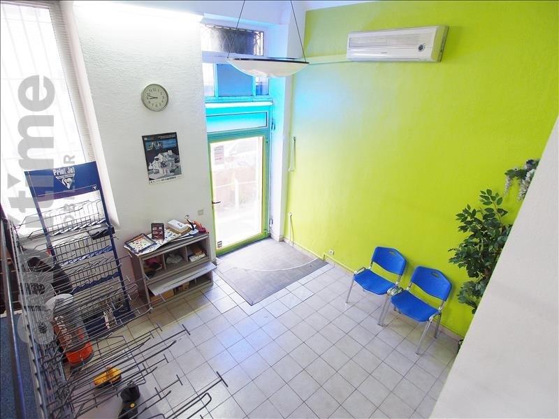 Vente bureau Marseille 6ème 137700€ - Photo 4