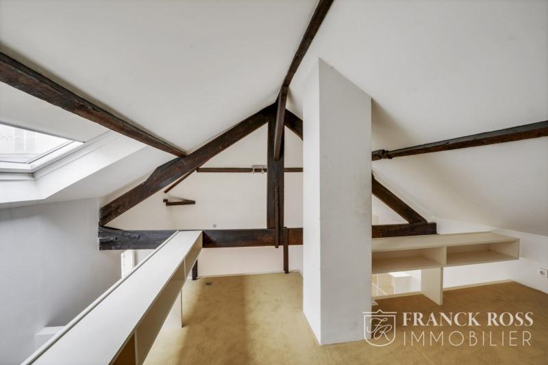 Location appartement Neuilly-sur-seine 1400€ CC - Photo 7