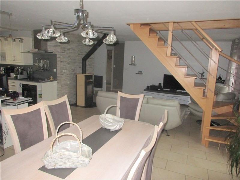 Sale house / villa Boisdinghem 182500€ - Picture 4