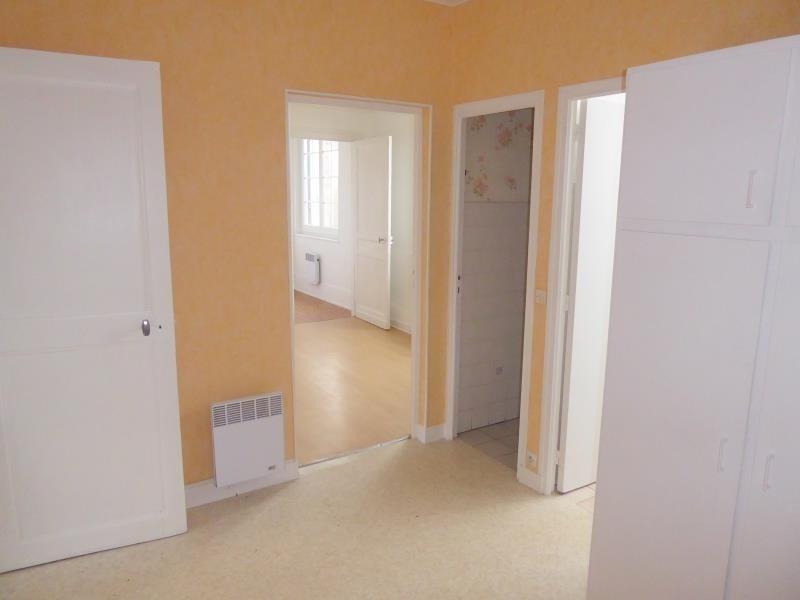 Rental apartment Lisieux 700€ CC - Picture 5