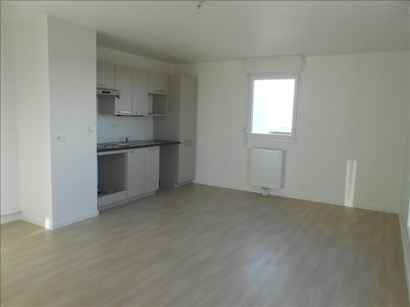 Rental apartment Fleury sur orne 730€ CC - Picture 2