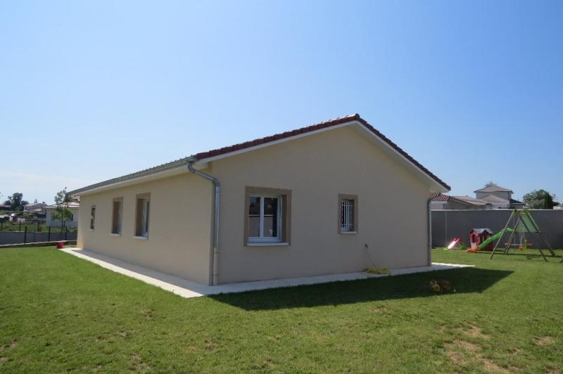 Vente maison / villa Villette d'anthon 384000€ - Photo 6