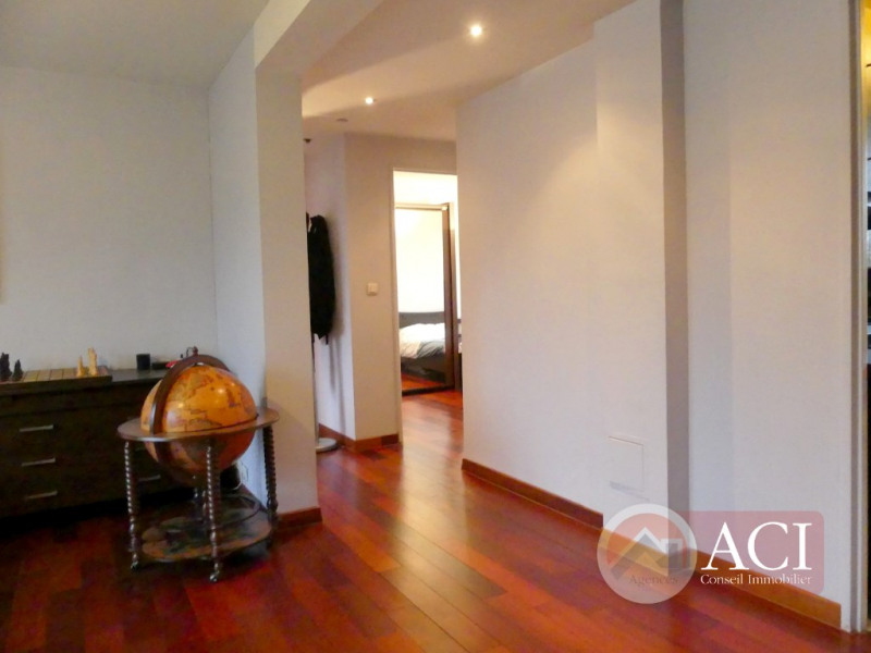 Sale apartment Montmagny 176000€ - Picture 6