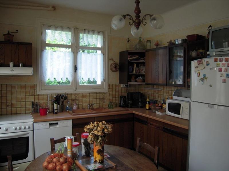 Sale house / villa Villers saint barthelemy 265000€ - Picture 6