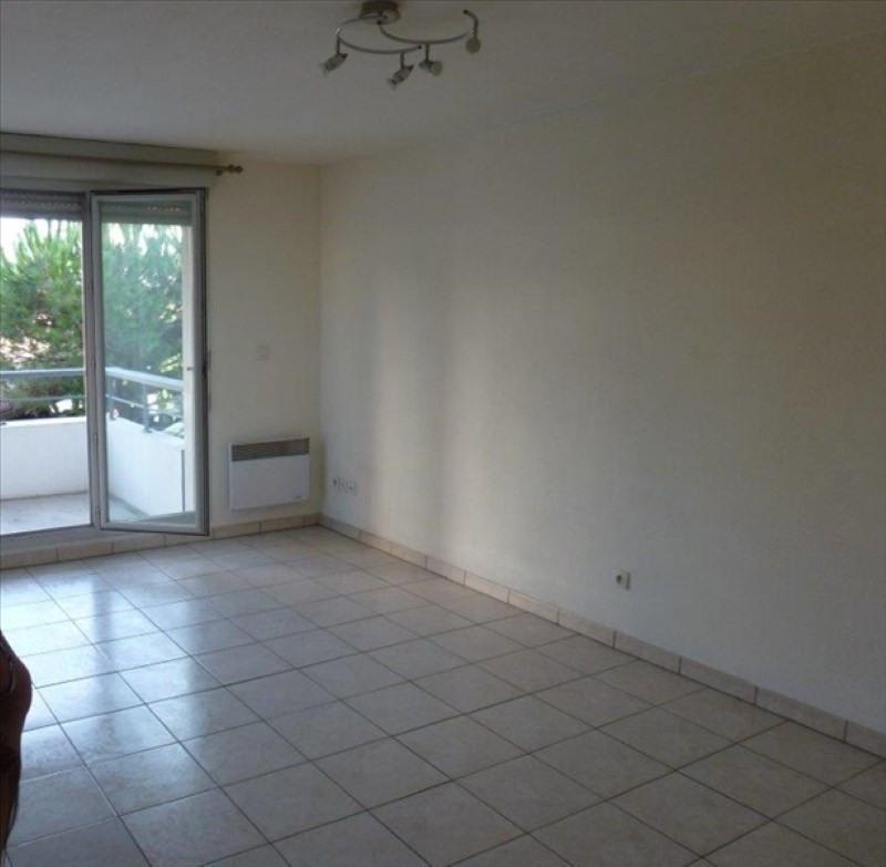 Alquiler  apartamento Toulouse 525€ CC - Fotografía 2