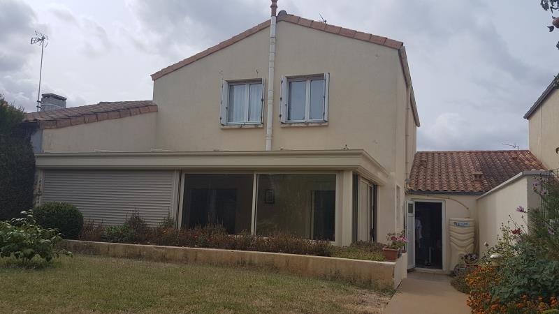 Sale house / villa Niort 164400€ - Picture 5