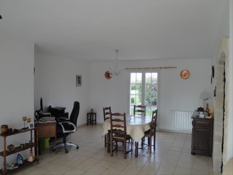 Vente maison / villa La creche 176800€ - Photo 2