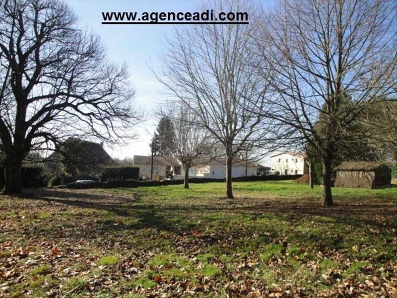 Vente terrain Secteur la creche 39200€ - Photo 1
