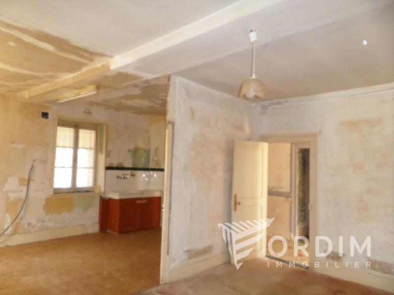 Vente maison / villa Cosne cours sur loire 49000€ - Photo 4